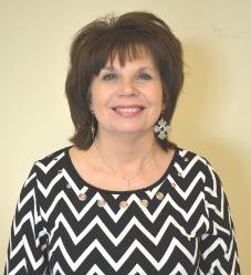 Farmers Bank Prosper Texas associate Bea Little - breast cancer awareness