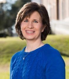 Farmers Bank Magnolia associate Kristin Kirkpatrick - breast cancer awareness