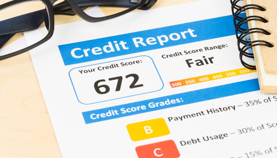 How Can My Credit Score Affect My Mortgage Application?