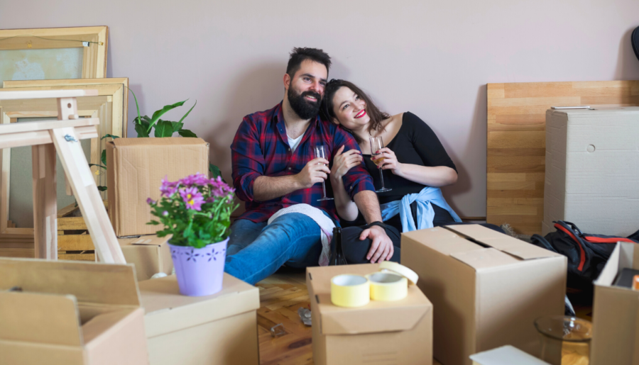 First-Time Home Buyer FAQ's Answered