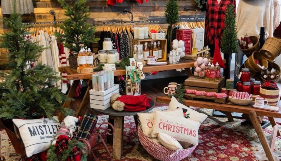 Where to Celebrate Small Business Saturday in Prosper, TX