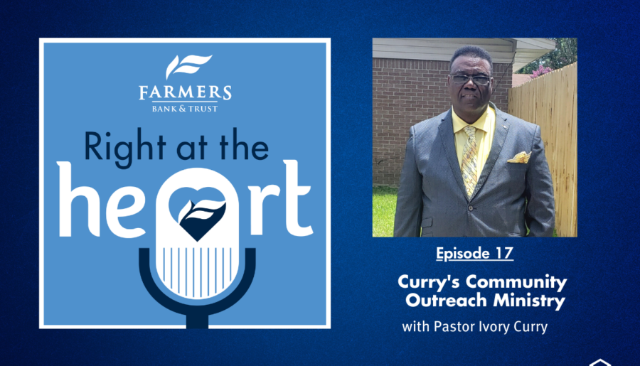 Curry's Community Outreach Ministry