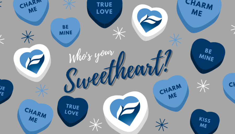Valentine's SWEETHEART Facebook Giveaway