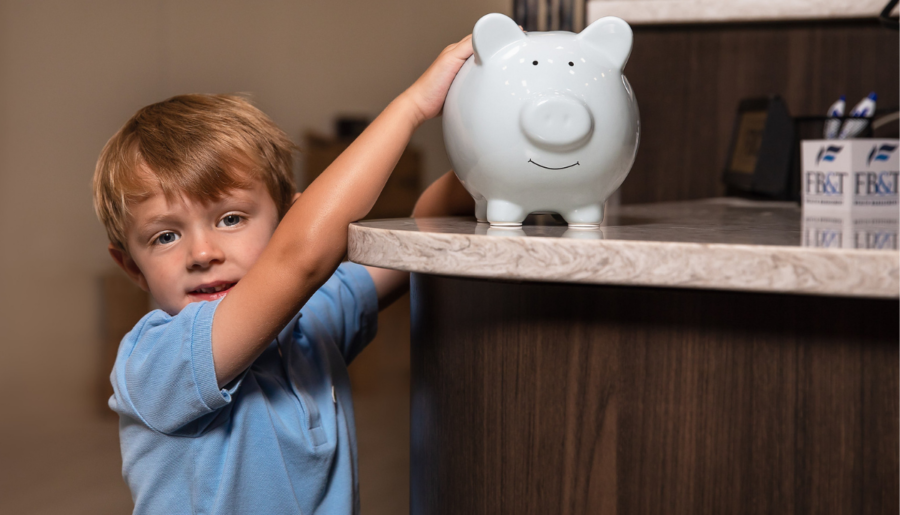 Personal Finance Tips for Young Children