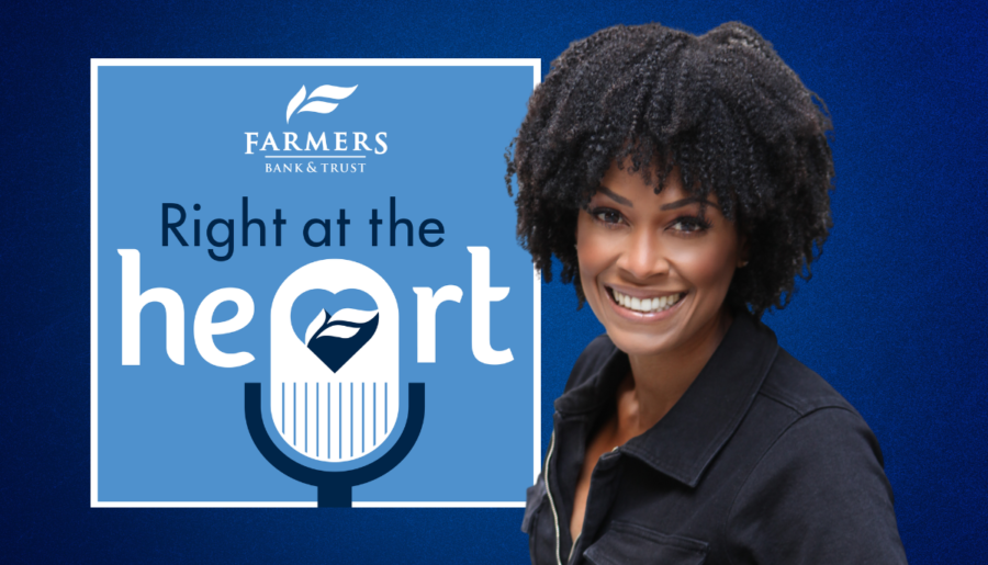 Podcast Episode 22 – Funding Great Futures: Danyelle Musselman