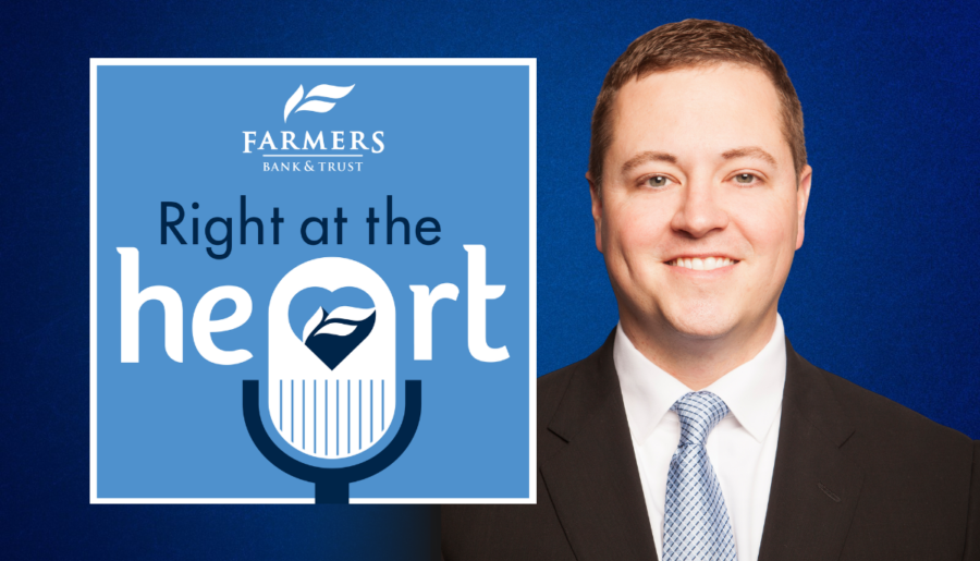 Podcast Episode 24 – Get to Know our CEO: Chris Gosnell