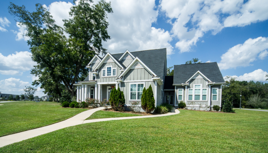 Thinking of Building Your Dream Home? What to Know Before You Get Started